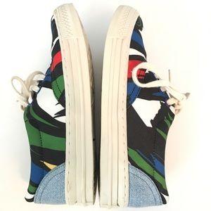 Stella McCartney Kids Shoes - Stella Mccartney Kids Mini Me Trainers Size 30